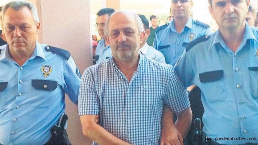 İzmir eski Emniyet Müdürüne FETÖ'den 11 yıl hapis