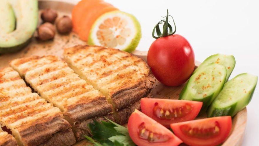 Patates tostu tarifi: Patates tostu nasıl yapılır?