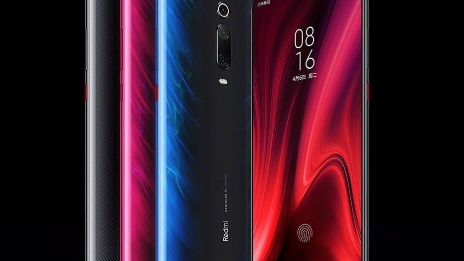 Xiaomi Redmi K20 Pro'yu tanıttı!
