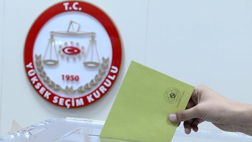 İstanbul il ve ilçe seçim müdürlerinin ifadelerine başvuruldu