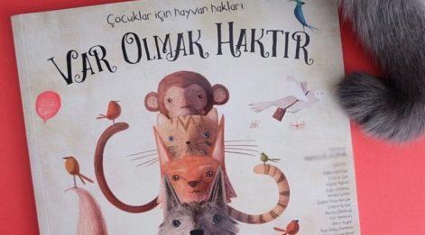 30 Mayıs Hadi ipucu sorusu: Çocuklar için hayvan haklarını anlatan bir kitap yazan şarkıcımız kimdir?