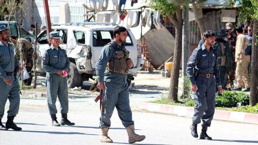 Kabil'de askeri okula bombalı saldırı: 6 ölü