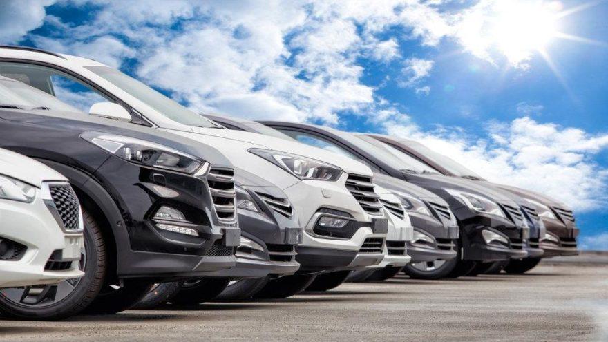 Borsadaki otomotiv şirketlerinin kârı ilk çeyrekte eridi