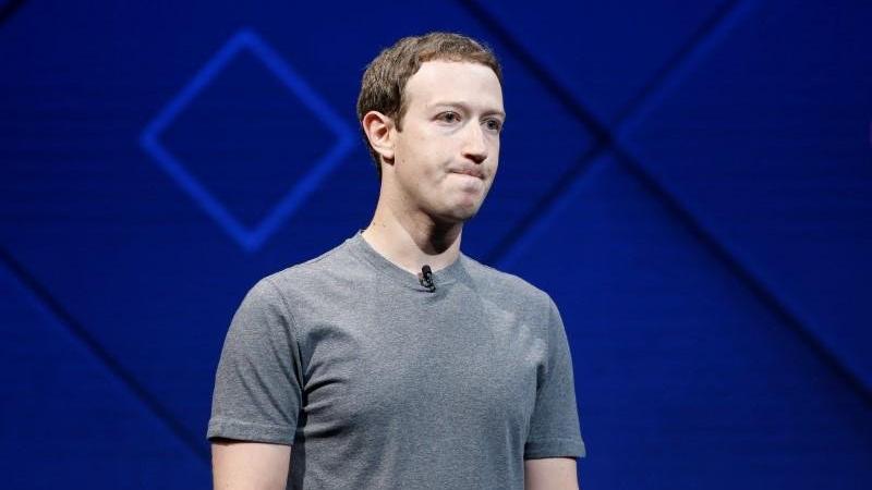 Zuckerberg'in tahtı sallanıyor... Kaderi oylamayla belli olacak!