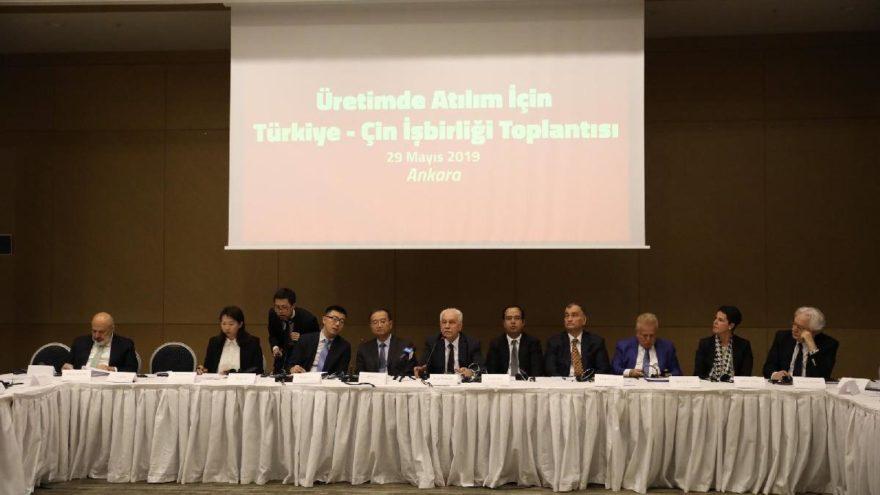 Murat Ülker: Hepimiz Çin tarafındayız