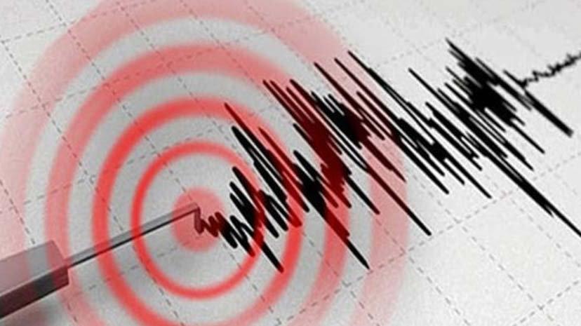 Son depremler: Bodrum'da deprem! Büyüklüğü ne kadar, merkez üssü neresi?