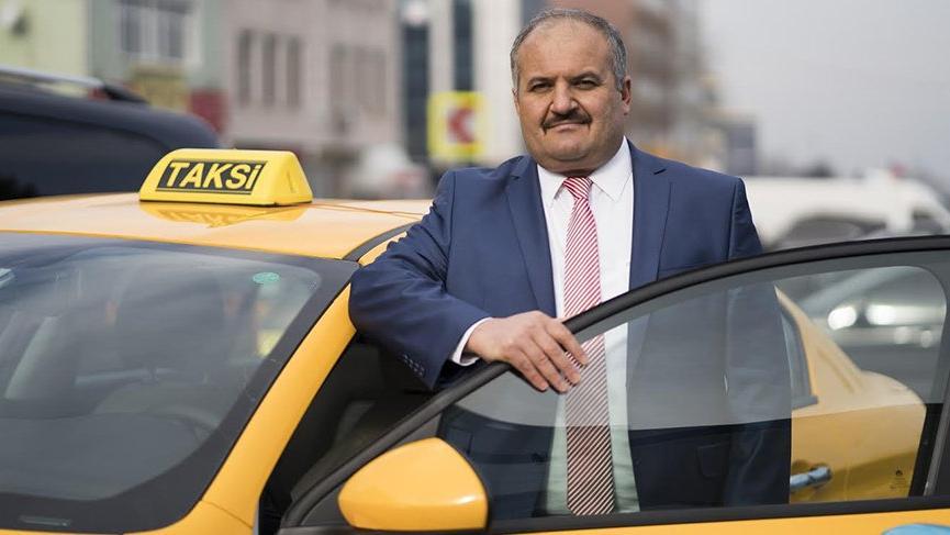 Taksiciler odasından Uber yorumu: Karabasan bitti