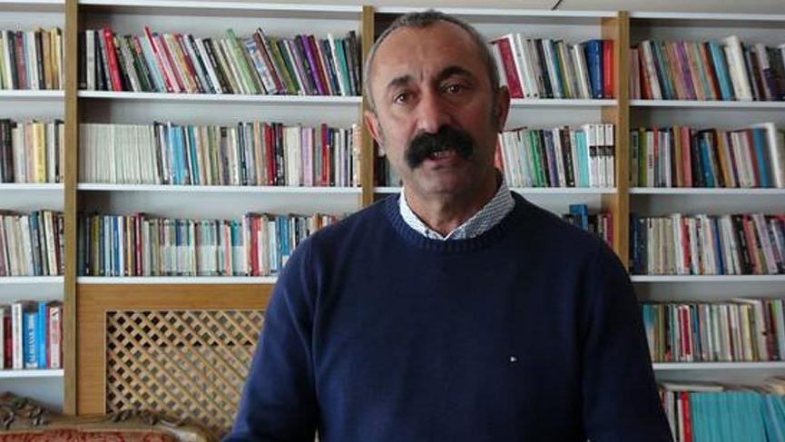 İçişleri Bakanlığı'ndan 'Dersim' soruşturması