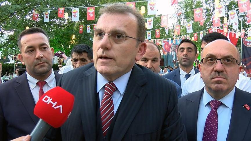Bir parti daha Ekrem İmamoğlu'na desteğini açıkladı!