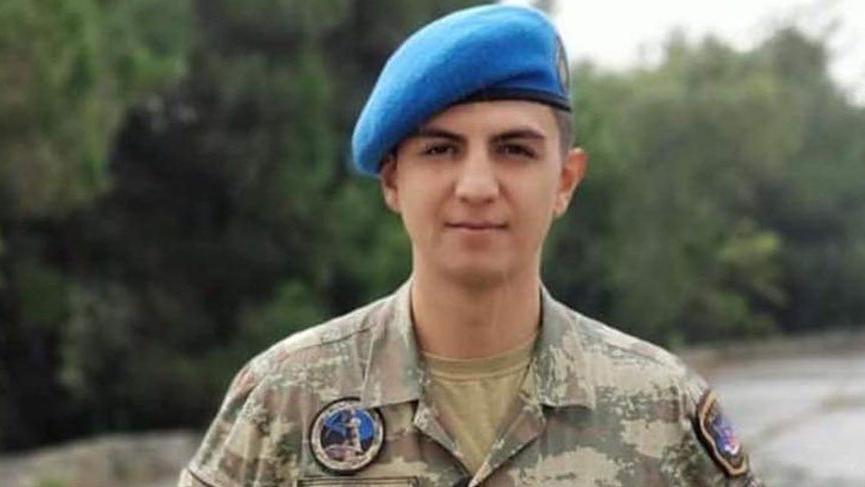Şehit Uzman Çavuş Ali Yılmaz memleketine gönderildi
