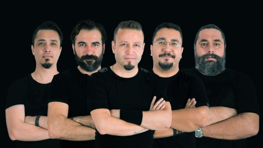 Pusula'dan yeni single