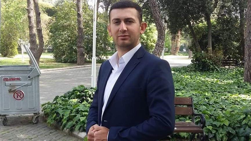 Şehit Uzman Çavuş Yasin Çubuk'un cenazesi memleketine gönderildi