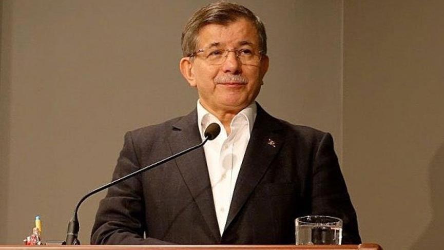 Son dakika... Ahmet Davutoğlu'ndan Konya'da yeni parti duyurusu!