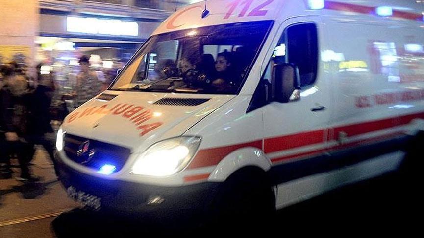 Bütün önlemlere rağmen: 16 ölü 130 yaralı!