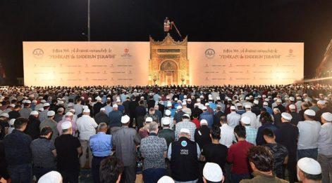 'İstanbul'u Konstantinapol olarak görmek istenyenler var'