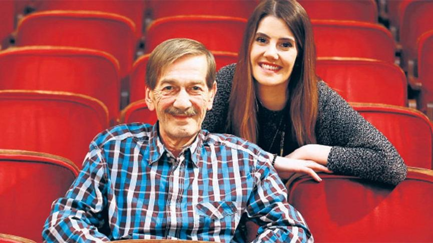 Müjgan Ferhan Şensoy'dan genç oyuncular hakkında çarpıcı tespit