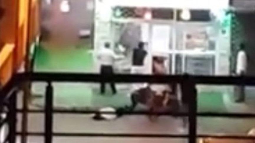 Bağcılar'da park kavgası: 2 ölü 7 yaralı