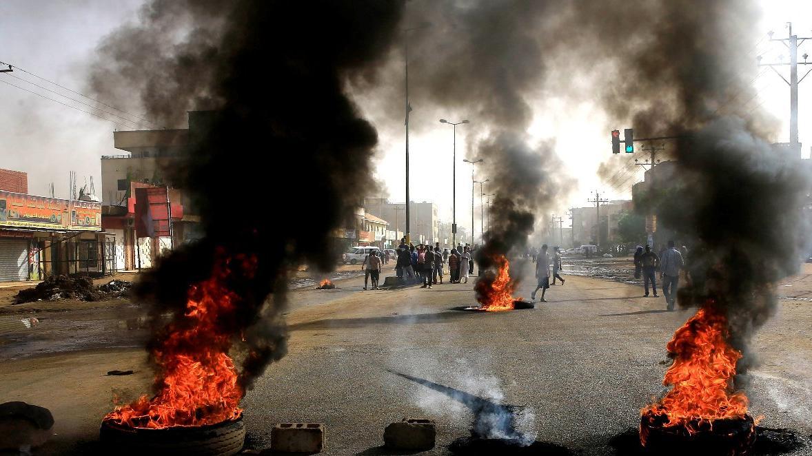 Sudan'da sular durulmuyor: Protestoculara kanlı müdahale