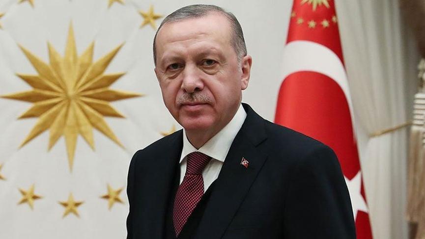 Erdoğan'dan bayram mesajı: Felaket senaryolarının amacı...