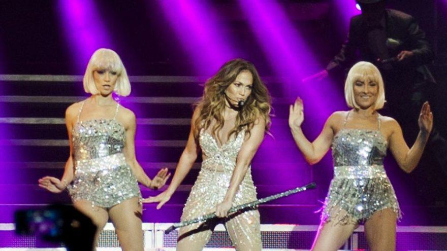 Jennifer Lopez konserini locadan izlemek 20 bin euro