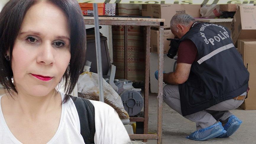Antalya'da koca dehşeti! Olayın 3 gün öncesinde sosyal medyadan yazmış