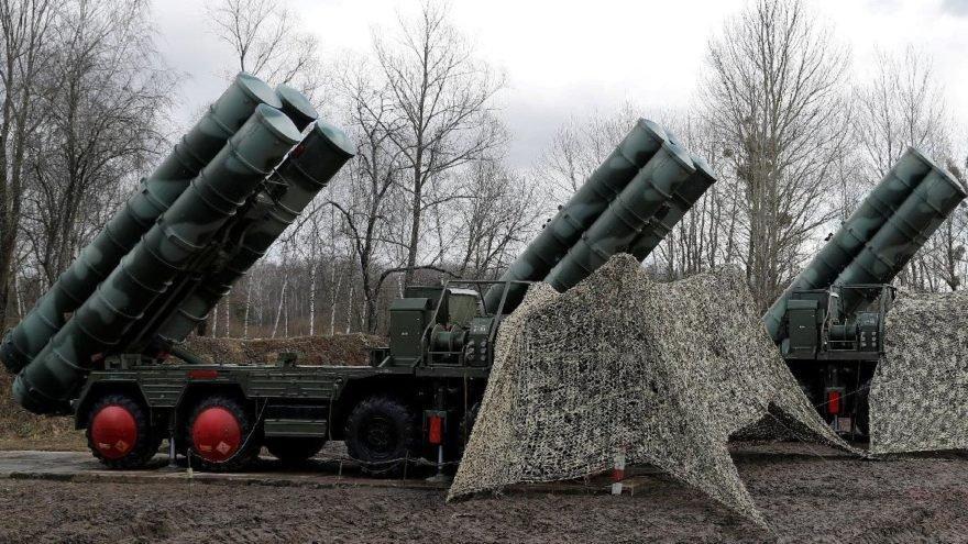 Rusya'dan S-400 açıklaması: Türkiye'nin bilgi vermesi gerekmez