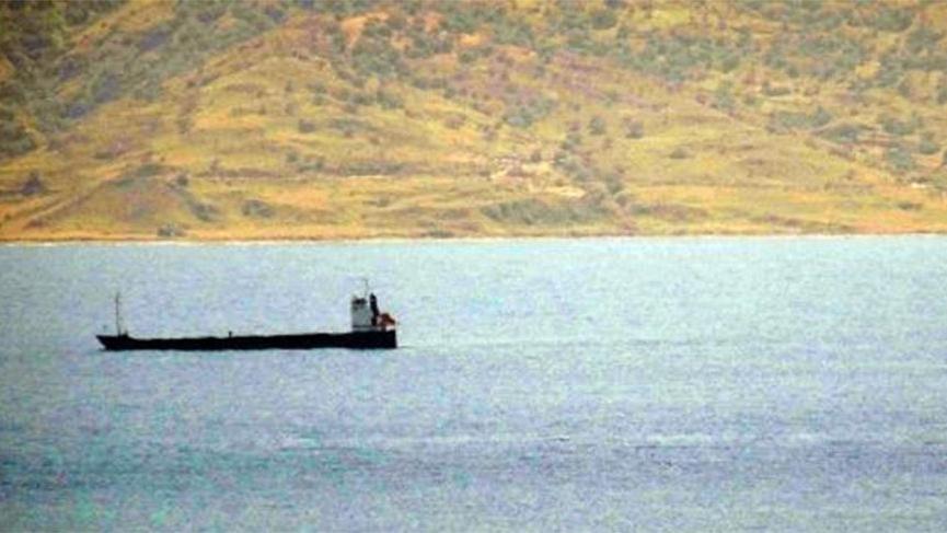 Endonezya'da yük gemisi alabora oldu: 17 kişi kayıp