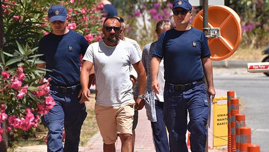 Gazeteciler ölümden dönmüştü! Kaptanın ifadesi ortaya çıktı