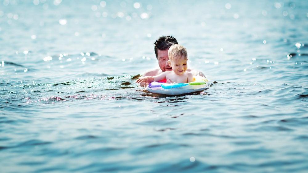 'Deniz tuzu göze faydalı değil'
