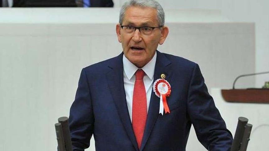 Son dakika: CHP Denizli Milletvekili Kazım Arslan hayatını kaybetti