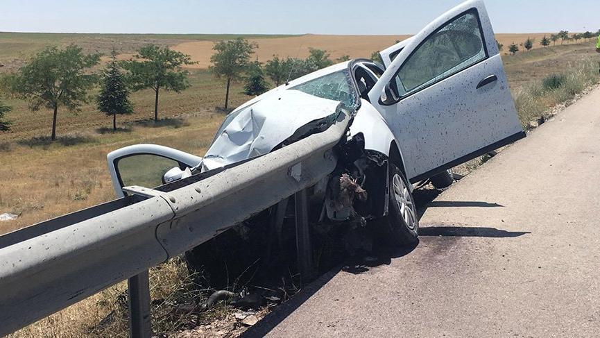 Bayram tatilinin 7 gününde kazalarda 68 kişi öldü, 520 kişi yaralandı