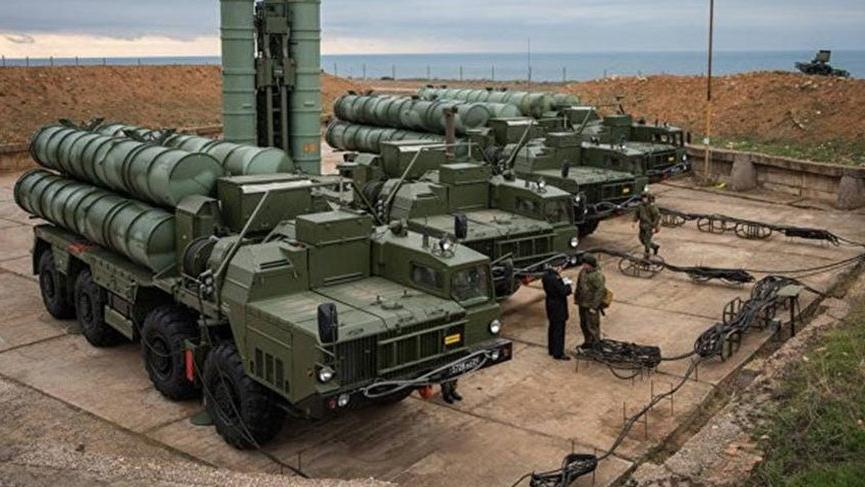 Son dakika haberi... Rusya'dan flaş S-400 açıklaması!