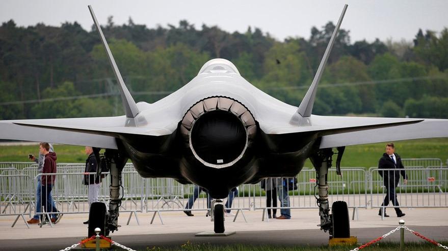 Pentagon'dan Akar'a mektup: ABD, Türkiye'yi F-35 projesinden çıkarmaya başladı