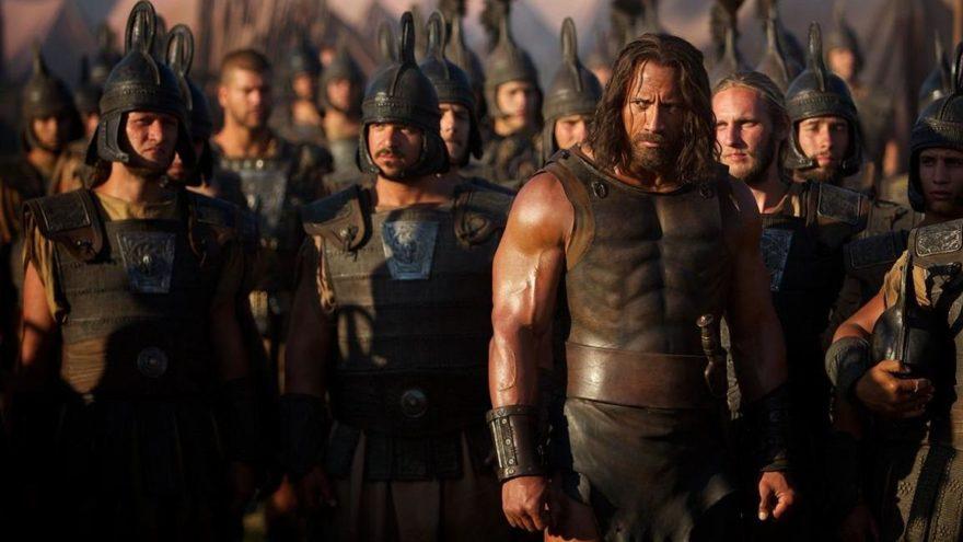 Herkül Özgürlük Savaşçısı filmi oyuncuları kim? Herkül Özgürlük Savaşçısı konusu ne?