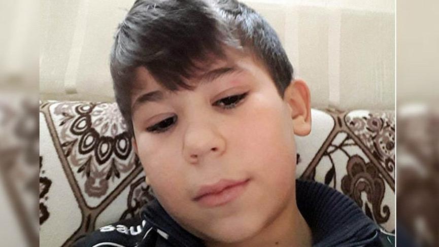 13 yaşındaki Berat'ın kahreden ölümü!