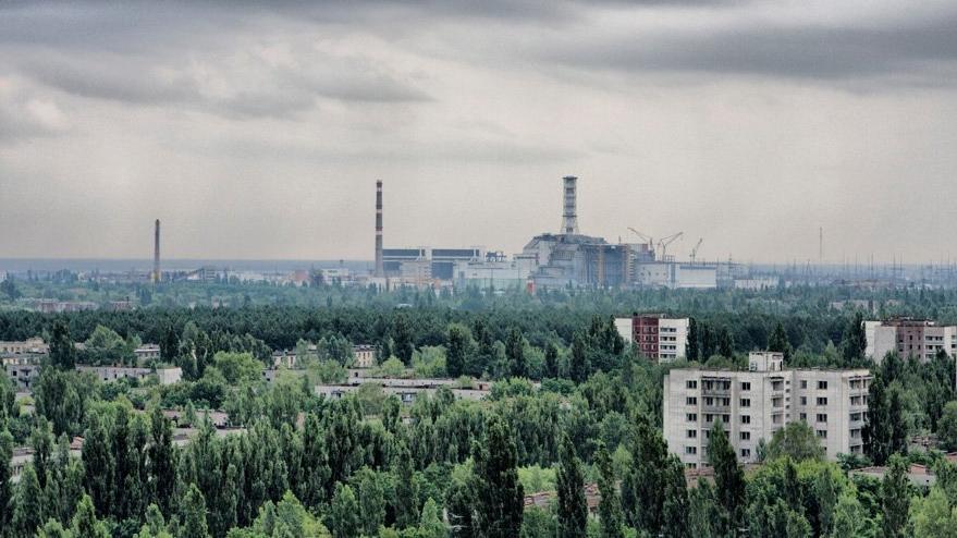 Çernobil felaketinin olduğu bölgede doğan tek çocuğun son hali şaşkına çeviriyor