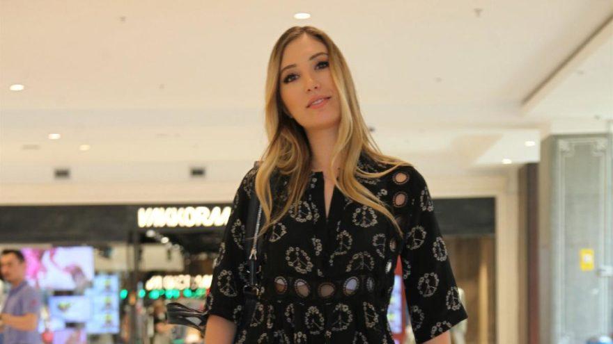 Yasmin Erbil'den Mehmet Ali Erbil açıklaması