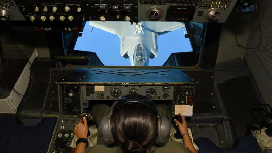 Son dakika… ABD'den flaş F-35 açıklaması: Türk pilotlara eğitim geçen hafta durduruldu