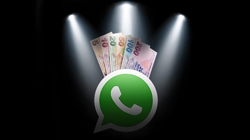 Türkiye'nin paralı WhatsApp grupları