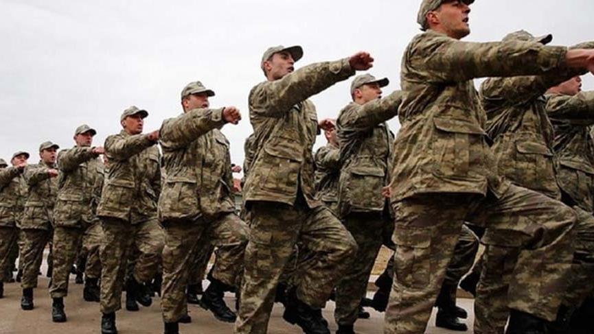 Yeni askerlik sistemi kanun teklifinde değişiklik sinyali