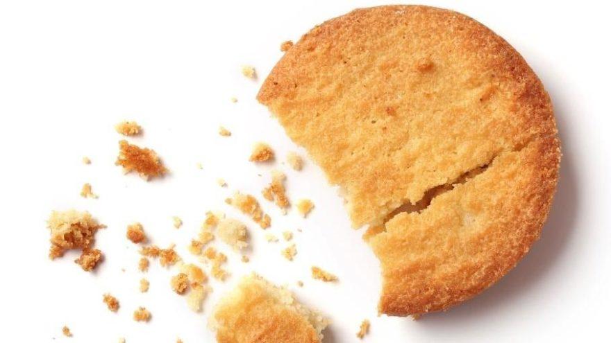 3 malzemeli kurabiye nasıl yapılır? 3 malzemeli kurabiye tarifi
