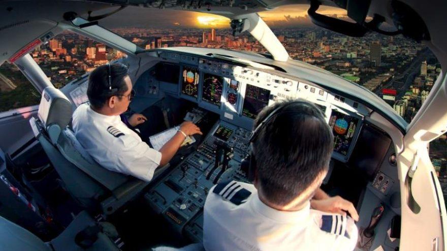 Pegasus personel alımı yapacak! İşte Pegasus pilot alımı başvuru şartları…