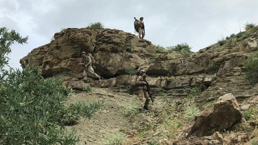 Son Dakika... Mardin ve Bingöl'de 4 terörist etkisiz hale getirildi