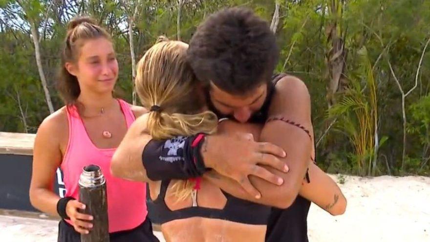 Survivor aile ödülünü hangi takım kazandı?