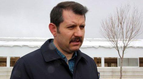 Ahmet Takan: Sivas Valisi düpedüz seçim çalışması yaptı