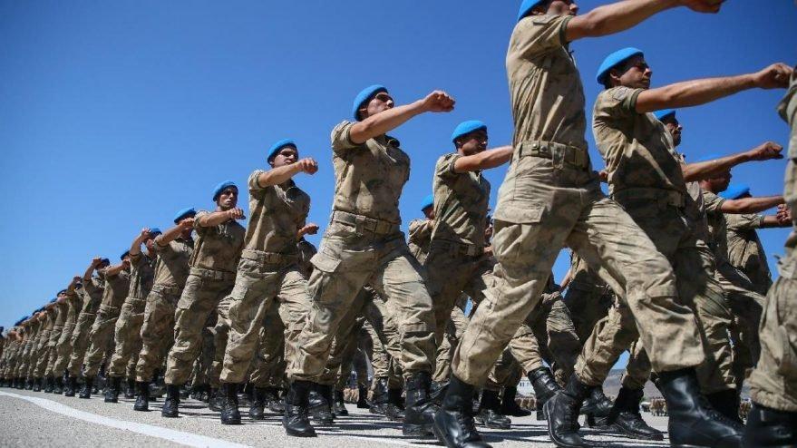 Jandarma uzman erbaş alımı ek sınavları ne zaman? Gözler JGK ek sınav tarihlerinde…