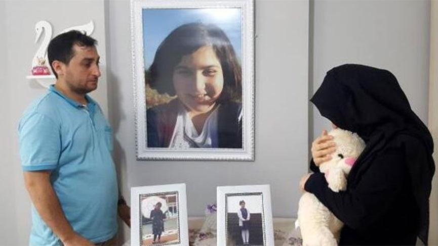 Rabia Naz'ın ölümün araştırılması önergesi AKP ve MHP oylarıyla reddedildi