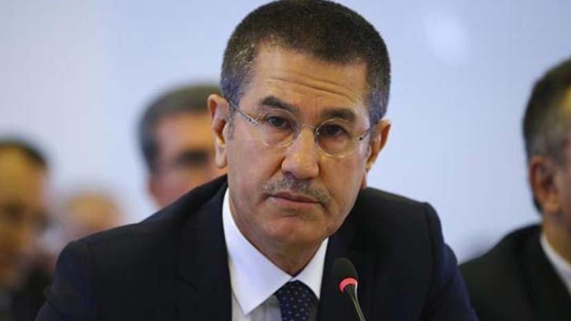 AKP'li eski bakan Canikli: Moody's'in kararı sivrisinek vızıltısından ibarettir