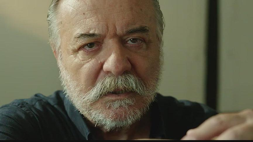 Babam filminin konusu ne? İşte Babam filminin oyuncu kadrosu…