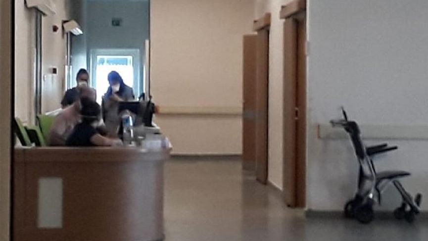 İstanbul'da hastane karantinaya alındı!
